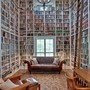 Awesome Library In Home