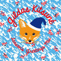 GILDAS KITSUNÉ SEASON'S GREETINGS MIX