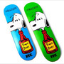 FTC snoopy deck