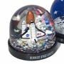 Space Shuttle Snowglobe