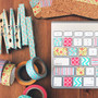 WASHI YOUR WORKSPACE