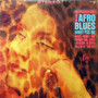 Afro Blues Quintet Plus One / Introducing ( LP )