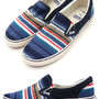 Native Knit Slip-On