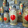 Little Buddha Matryoshka