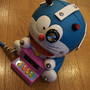 Doraemin (Doraemon + Theremin)