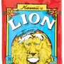 Original Lion Coffee