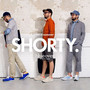 blueover 2013 SS / SHORTY.