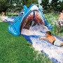 Shark's Mouth Water Slide
