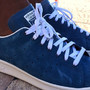 Stan Smith - Navy Suede