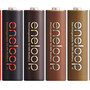 eneloop tones chocolat