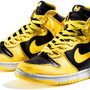 Nike Dunk High Wu Tang Clan