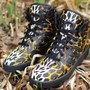 ADIDAS ORIGINALS BY JEREMY SCOTT INSTINCT HI LEOPARD