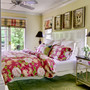 Willow Glen Residence traditional bedroom