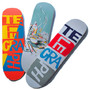 TELEGRAPH SkateBoard Deck