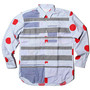 Mix Pattern Shirts