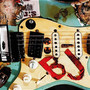 Green Day's Billie Joe  guitar