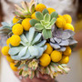Succulent Bouquet 