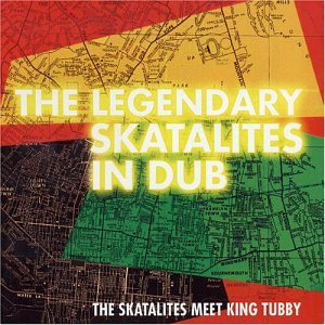Skatalites Meet King Tubby