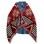 NAVAJO SHOULDER BLANKET
