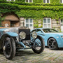 Alpine Trial Centenary Collection