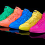 NYLON MAGAZINE × NIKE DUNK HIGH