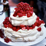 Delicious Pavlova