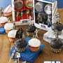 Star Wars™ Cupcake Decorating Kit Galactic Empire