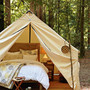 Eena Wall Tent by Beckel Canvas