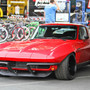 CORVETTE C2 1965 by Brian Hobaugh / Built by Wilwood
