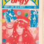 Kusama Orgy, Vol. 1, No. 1 [Single Issue Magazine]