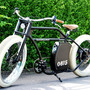 Boardtracker Black Classic / eBike