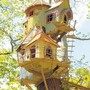 tree house!