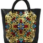 Juwel Arabesque Tote Bag