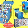 Snoopy World Tour 2 Box Set