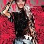 Vogue - Rihanna (March 2014)