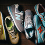 "New Balance ""Summer Solution"" Collection"