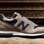 New Balance 996 Revlite – Holiday 2013 Colorways