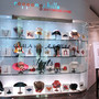 "CA4LA loves Andy Warhol ""Hats"" One Offs Collection"