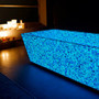 Mosaic Opus One photoluminescent glass mosaic