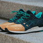 "he Concepts x ASICS Gel Lyte III ""Three Lies"""