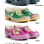 RHS CLOG HUW23603-MIX