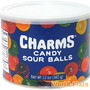 CHARMS CANDY SOUR BALLS