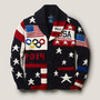 2014 SOCHI OLYMPIC USA team outfit