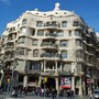 Antoni Gaudi - Casa Mila