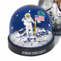 Man on the Moon Snowglobe