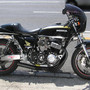 CB 750 Four by Auto Magic