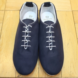 CROWN x HAVERSACK DANCE SHOES (Navy)