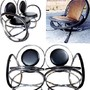 recycled bicycle furniture designs