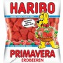 Haribo Primavera-Strawberries Gummi Candy / 200g / 7.1oz.