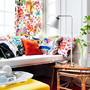 pillow  eclectic How to Outfit your Couch with Pillows that Match your Design Style